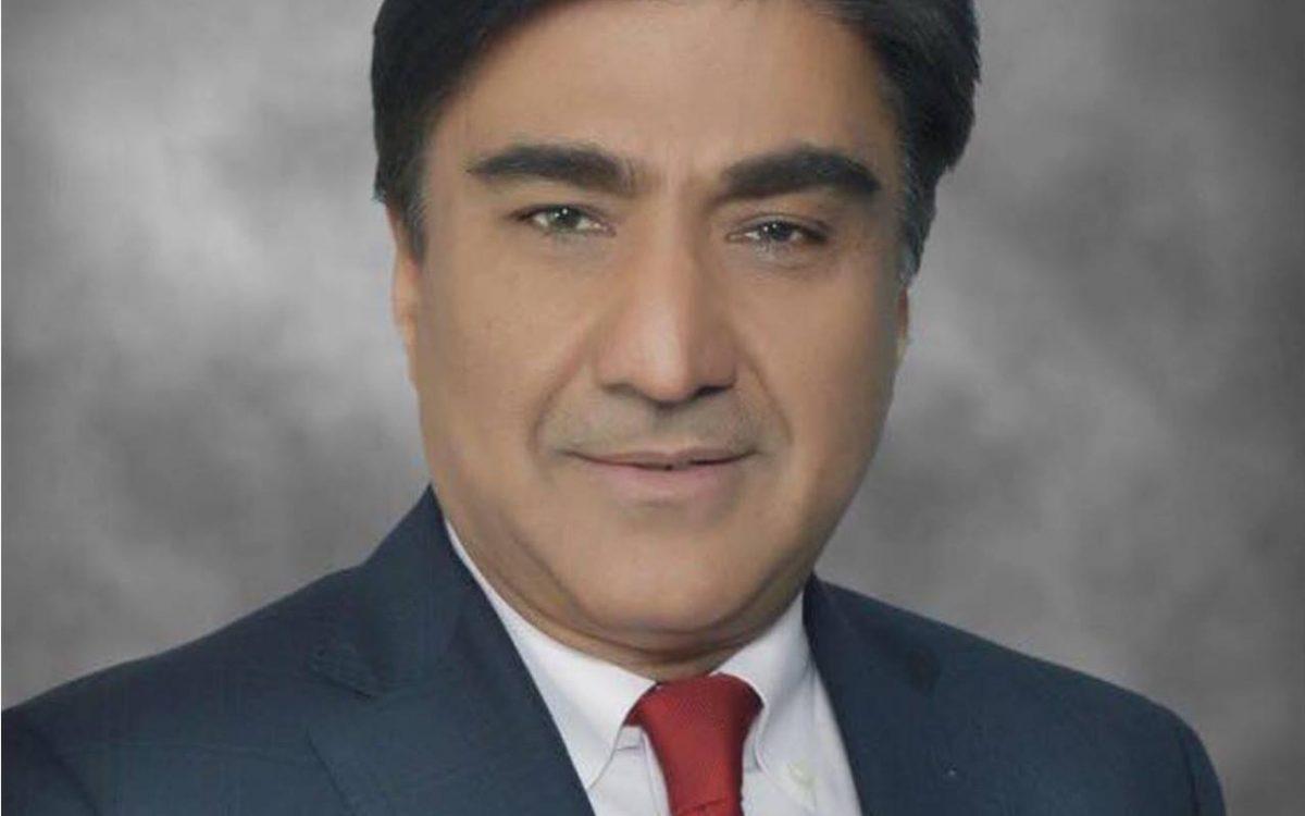 Dr. Muhammad Shakeel Awaisi